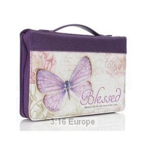 Raamattulaukku, Blessed Butterfly
