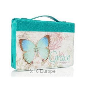 Raamattulaukku, Grace Butterfly