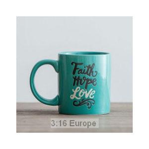Muki, Faith Hope Love