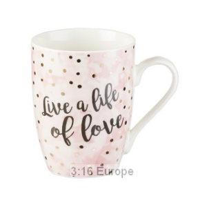 Muki, Live a life of love