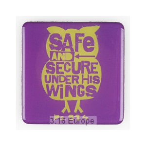 Magneetti, Safe and Secure - Owl