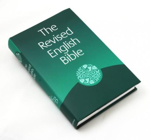 Englanti Raamattu REB