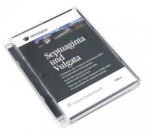 Septuaginta/Vulgata (digital)