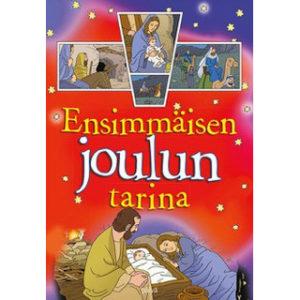 Ensimmäisen joulun tarina (sarjakuva)