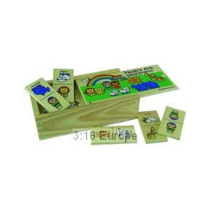 Nooan arkki-dominopeli