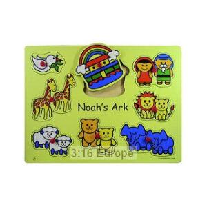 Nooan arkki-palapeli