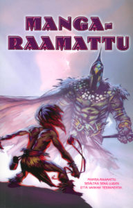 Manga-Raamattu