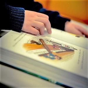 Lastenraamatut