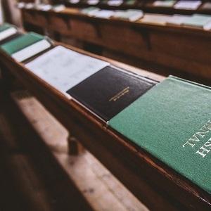 Kirkkovirsikirjat