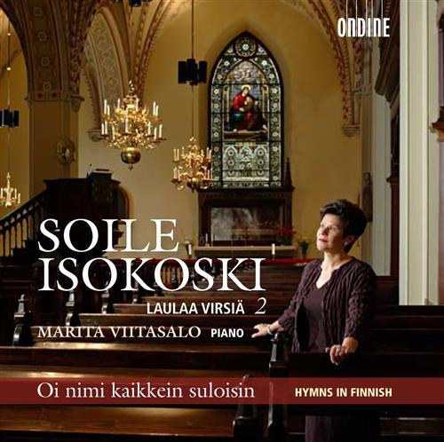 Oi nimi kaikkein suloisin (Hymns in Finnish 2)