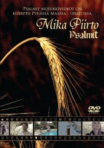 Psalmit DVD