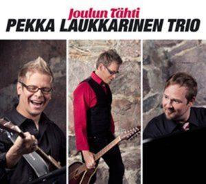 Joulun Tähti CD