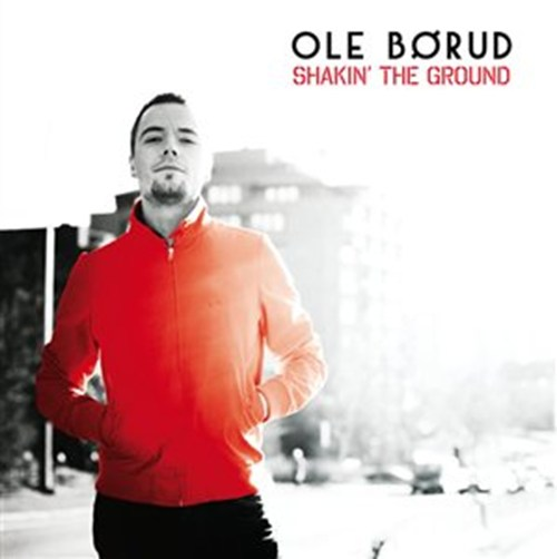 Shakin' The Ground CD