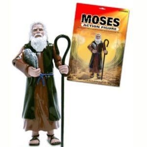 Mooses-figuuri