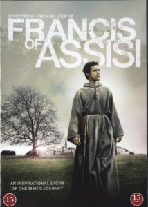 Franciscus Assisilainen DVD