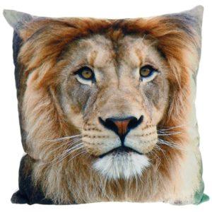 Sisustustyyny - Leijona