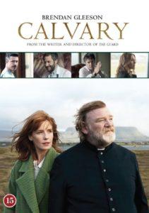 Calvary DVD