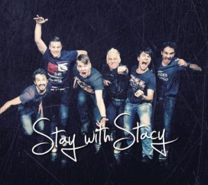 Stay with Stacy CD