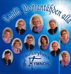 Täällä Pohjantähden alla CD