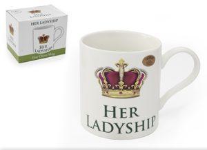 Her Ladyship -muki