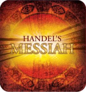 Handel's Messiah CD