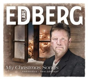 My Christmas Songs CD