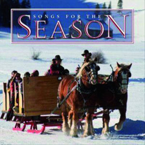 Songs for the Season CD