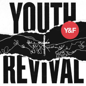 Youth Revival CD