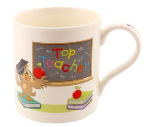 Top Teacher -muki