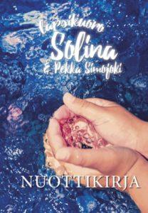 Solina-nuottikirja