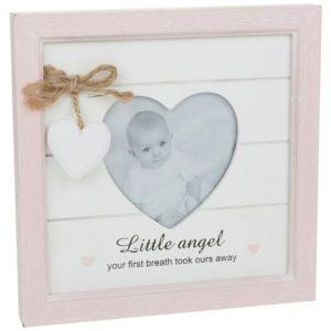 Provence-kehys Baby Girl