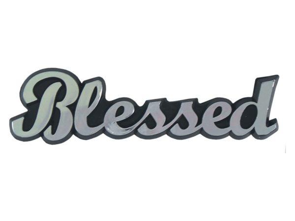 Autotarra, Blessed