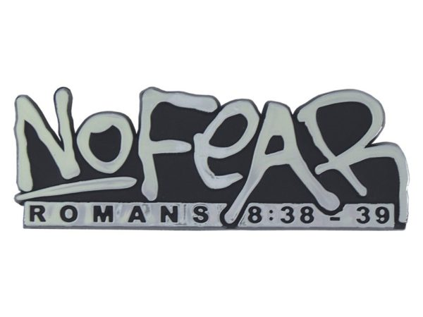Autotarra, No Fear