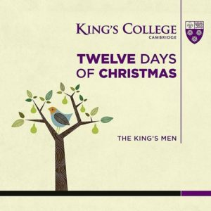 Twelve Days of Christmas CD