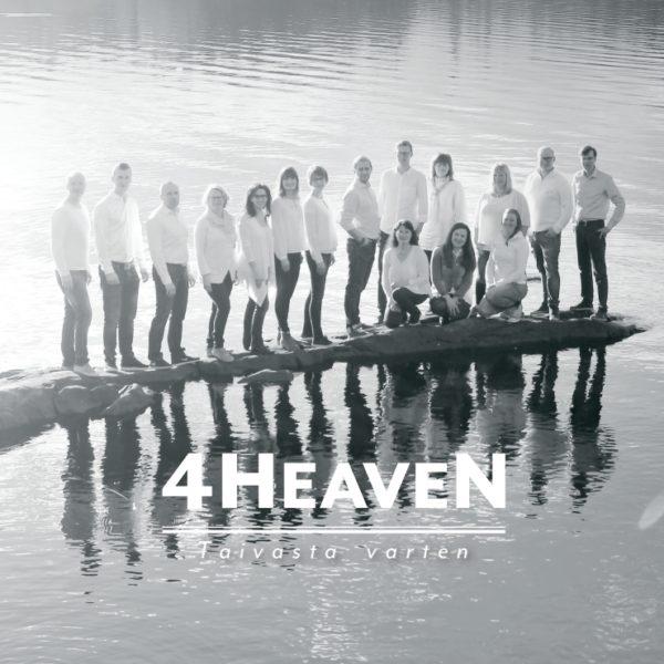 Taivasta varten CD