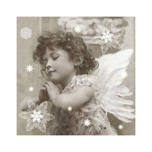 Lautasliina: Angel's Prayer