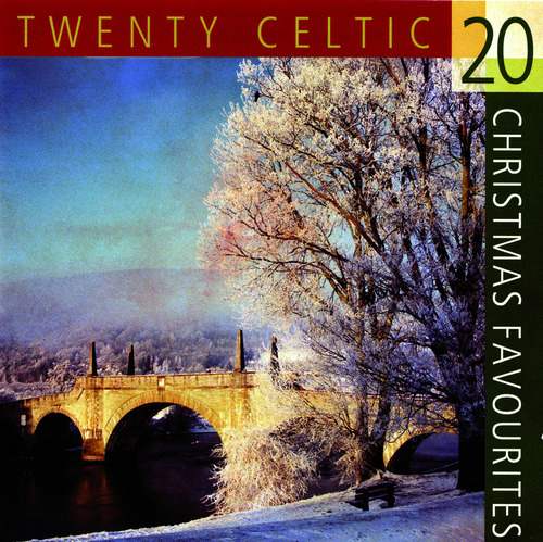 20 Celtic Christmas Favorities CD
