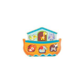 Palapeli, Nooan arkki (6 palaa)