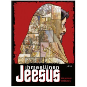 Ihmeellinen Jeesus (sarjakuvakertomus)