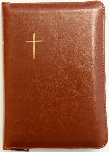 Raamattu, keskikoko, ruskea, vetoketju, kultasyrjä, reunahakemisto, RK