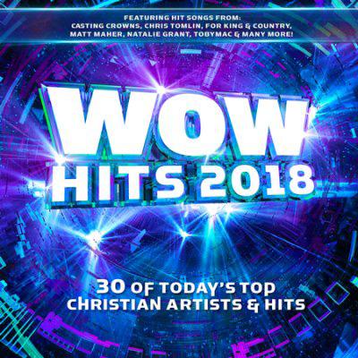 WOW Hits 2018
