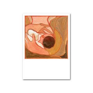 Postikortti: Rinnalla (kuorellinen)