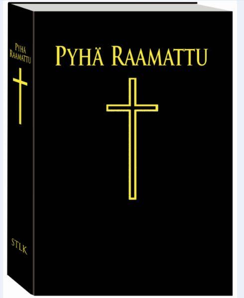Pyhä Raamattu (STLK)
