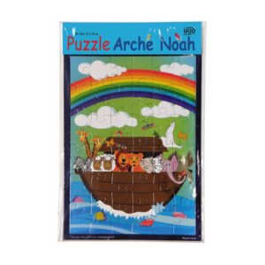 Palapeli, Nooan arkki, 36 palaa