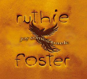 Joy Comes Back CD