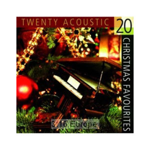 20 Acoustic Christmas Favorites CD