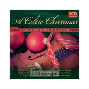 A Celtic Christmas 2CD