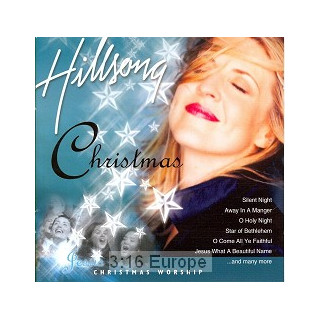 Christmas worship down under CD