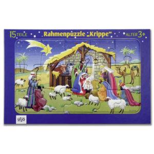 Palapeli, Jouluseimi