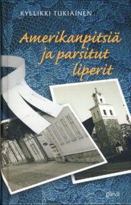 Amerikanpitsiä ja parsitut liperit